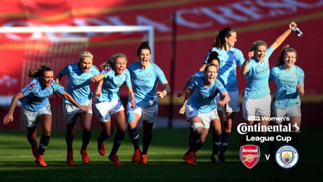 Bardsley heroics clinch Conti Cup
