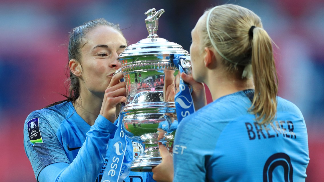 City learn Women's FA Cup QF opponents