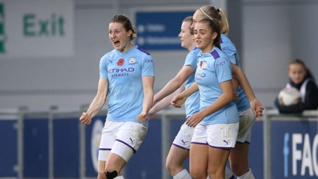 Continental Cup highlights: City 2-1 Birmingham