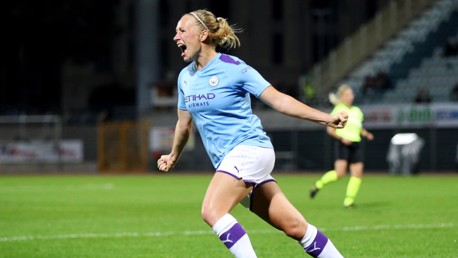 Seventh Heaven for City in Swiss stroll