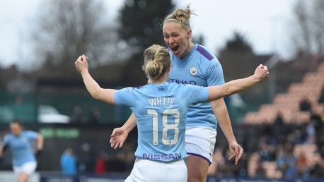 Sheffield United Women v City: Match preview