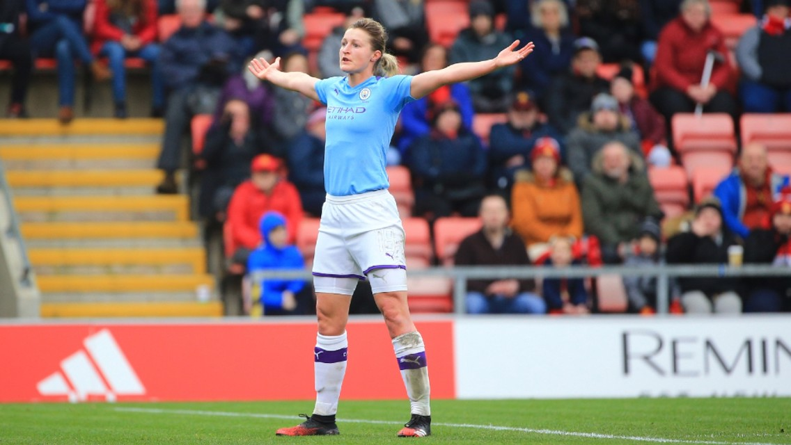FA Women's Cup highlights: United 2-3 City