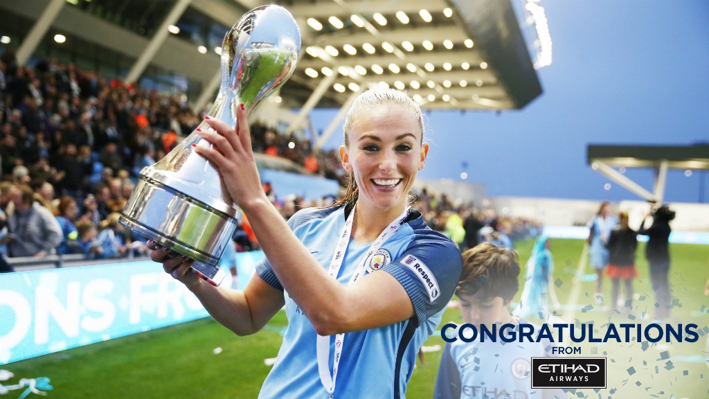Image result for toni duggan trophy