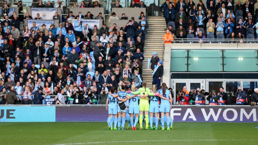 ACADEMY STADIUM: MCWFC are set to take on Yeovil Town Ladies on Sunday 21 May, 2pm kick off.