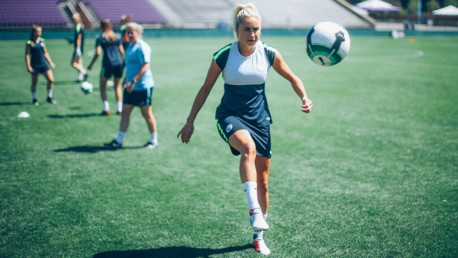 Houghton calls for 'ruthless' City