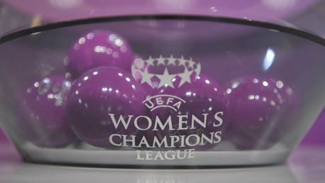 City learn UWCL last 16 opponents