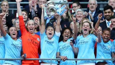 Eight City stars make Lionesses World Cup squad