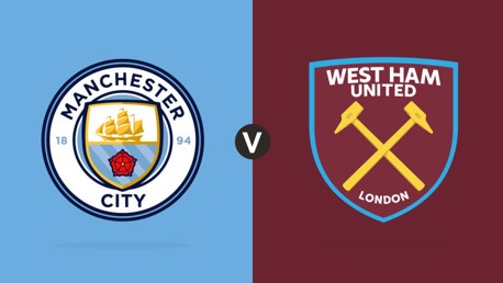City – West Ham: en directo
