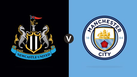 Newcastle United v City: Match and player stats