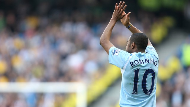 ROBINHO: One of the most exciting transfers ever?