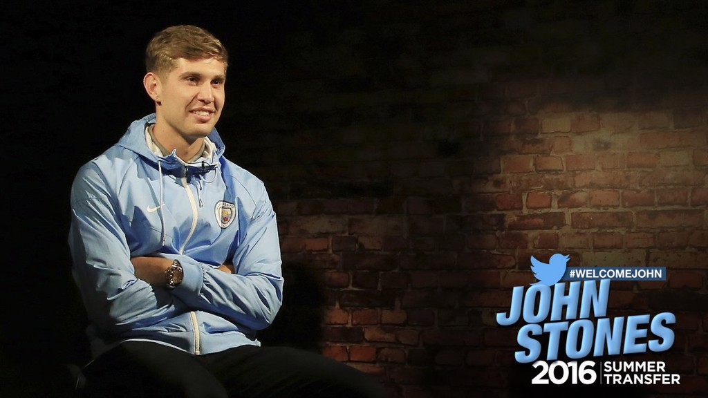 #WelcomeJohn: First Stones interview