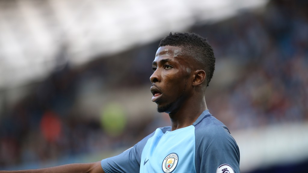 City v Steaua: Iheanacho preview