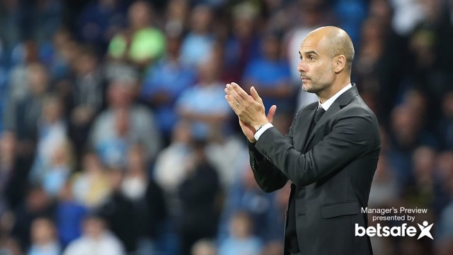 MANAGER'S PREVIEW: Pep on Hammers test
