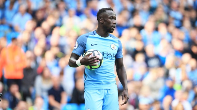 LEARNING: Sagna says Blues working hard on new system