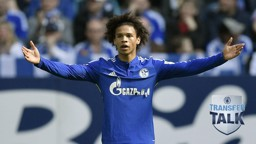 SANE: Could City be about to seal a deal for the Germany winger?