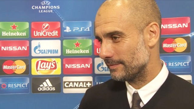 "PEP: The boss on ""amazing result"""