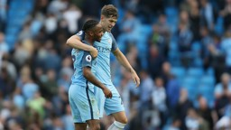 INTERNATIONALS: Stones and Sterling