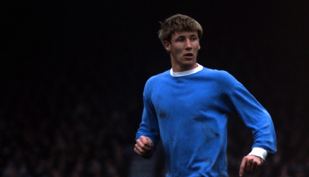 COLIN BELL: On the scoresheet...