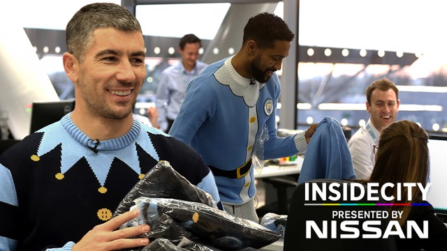 EPISODE 222: Aleks Kolarov and co. cause chaos in the City office, and Yaya Toure speaks Chinese