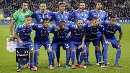 Champions League factfile: Juventus need to know