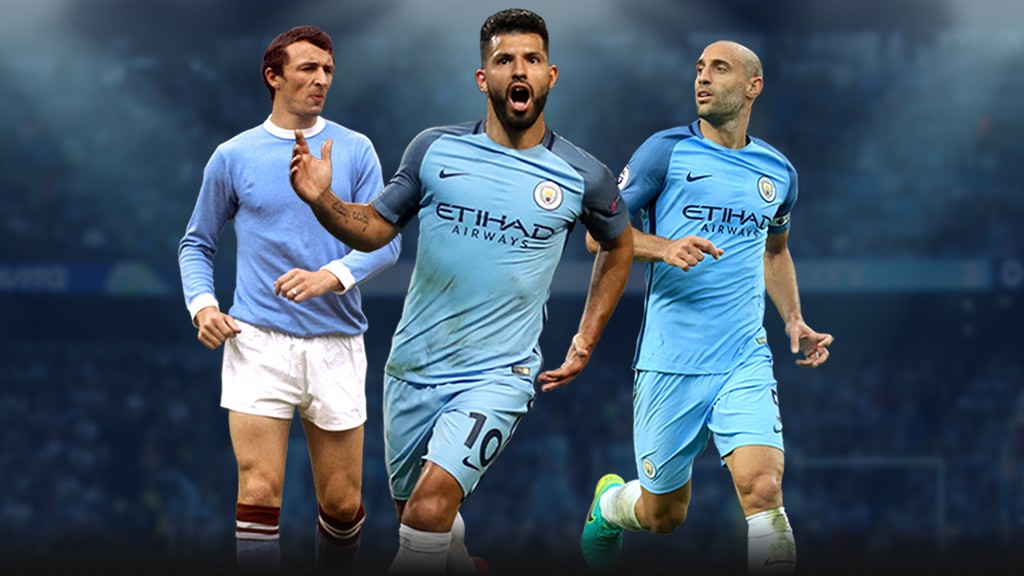 PICK YOUR TEAM: Who makes your ultimate Manchester City XI?