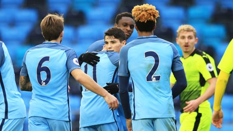 Brahim enjoys free role in Reading victory