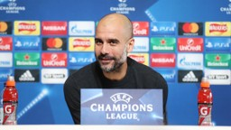 PEP TALK: The City boss says it's vital to be in top form come February