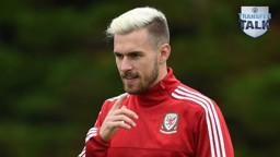 EMIRATES TO ETIHAD?: Aaron Ramsey is the latest player to be linked with a move to City