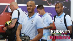 INSIDE CITY 200: City on Tour