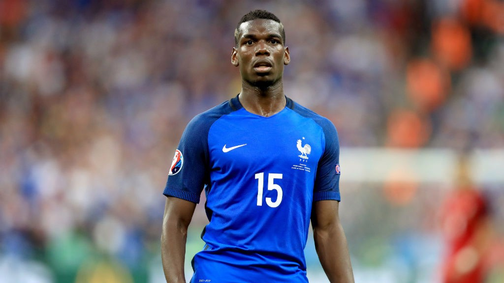 STAR: Will Pogba come to the Premier League?