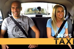 PEPS TAXI: It's back!