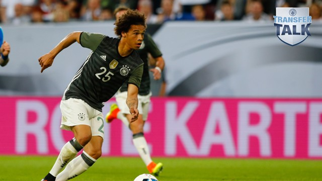 LEROY: Something halting Sane move?