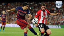 TRANSFER TALK: Laporte has met with Pep?