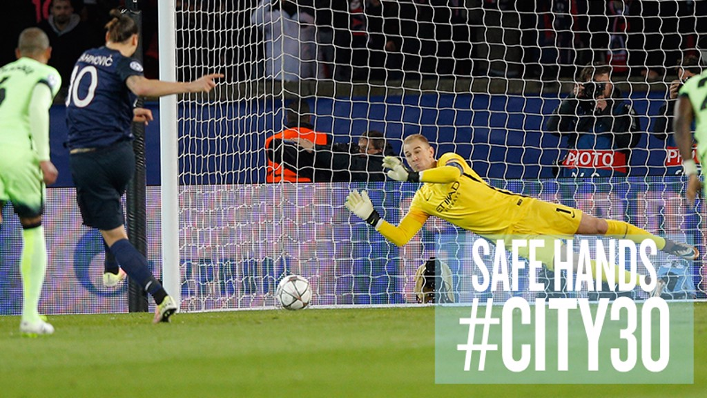 #CITY30: Safe Hands
