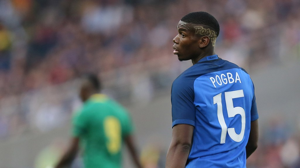 UNITED BOUND: Is Paul Pogba heading to Old Trafford?