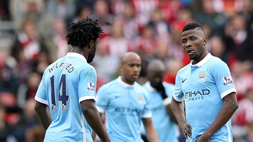 Southampton v City: Extended Highlights