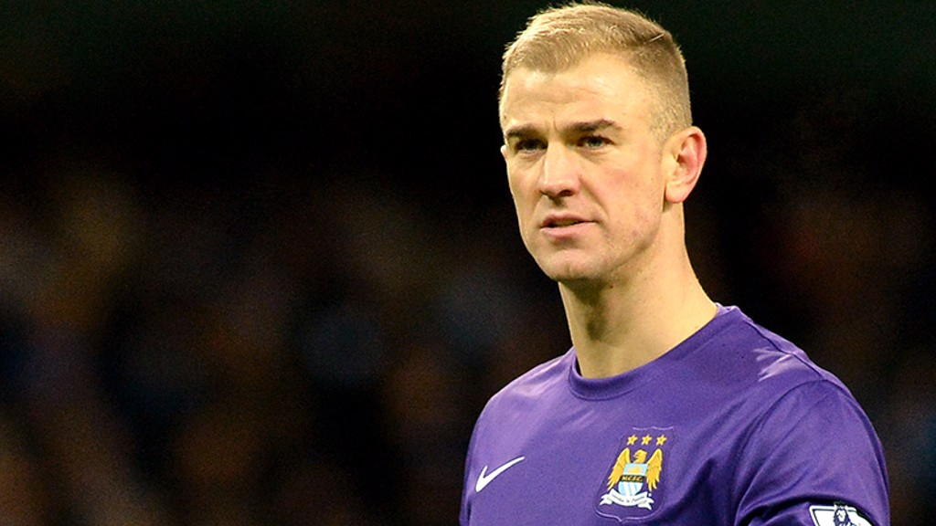 HART OF THE CITY: Here's to the next ten years...