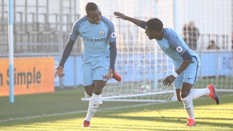 Man City U23s v Everton: Key battles
