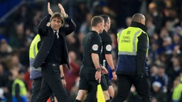 TEST: Conte says City will give his side's title credentials a thorough examination