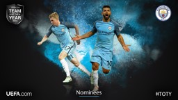 VOTE NOW! KDB and Kun