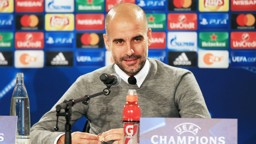 PEP: The City boss addresses the media