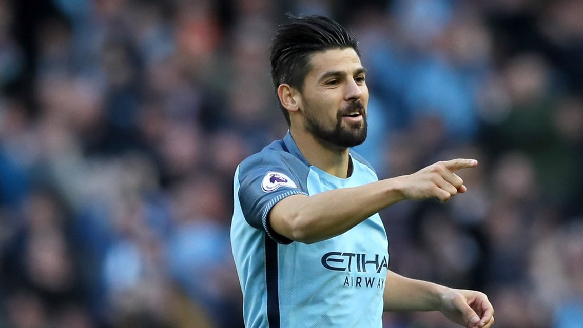 Nolito: City can't be complacent against West Ham