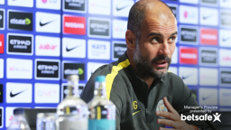 PEP PREVIEW: Boss looks ahead to Spurs