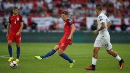 LEADER: John Stones should don the England armband according to sections of the media.