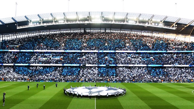 Manchester City's annual report has been released