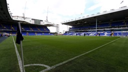 WHITE HART LANE: Simon Davies' Premier League 2 side travelled to the North London ground for what could be the final time.