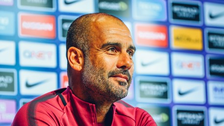 Pep: Zero chance of Sterling exit