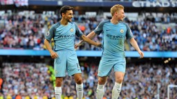 KDB ON UTD: De Bruyne on the 172nd Manchester derby
