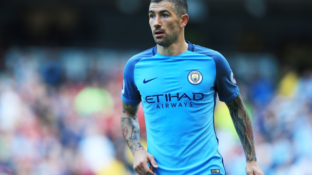 KOLA'S COMING: Kolarov ready for Celtic