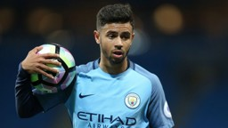 FERNANDES: City's tricky Spaniard was a thorn in Sunderland's side all afternoon